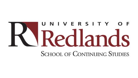 University of Redlands School of Continuing Studies
