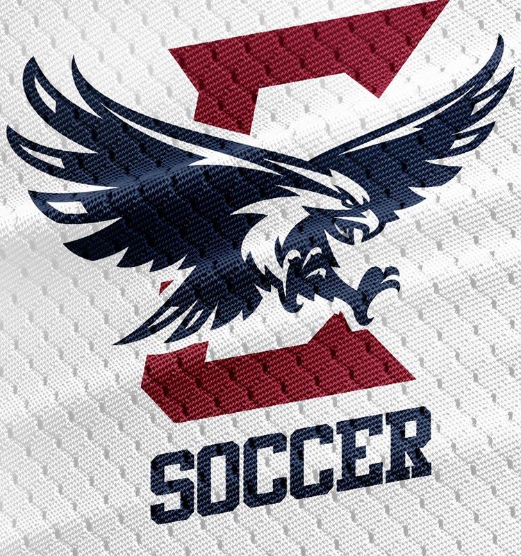 CVCS Soccer Logo