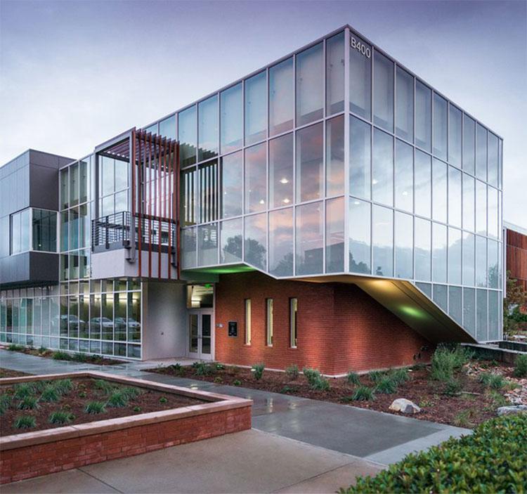 IVC Campus